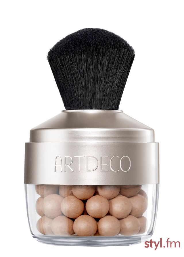 Artdeco Mineral Bronzing Pearls/balticcompany.pl