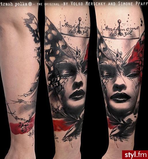 Najpiękniejsze Tatuaże Znajdź Swoją Inspirację