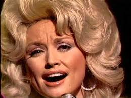 Dolly Parton przed