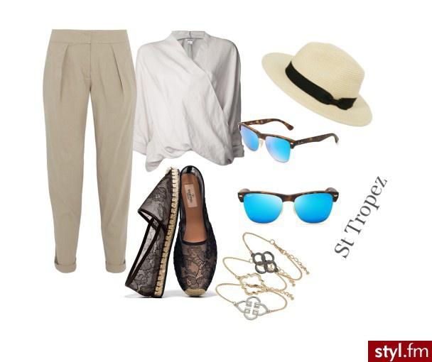 Top 10 wasze najlepsze stylizacje z eleganckimi spodniami for Ze kitchen galerie dress code