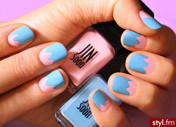 Idealny Manicure Na Krótkie Paznokcie