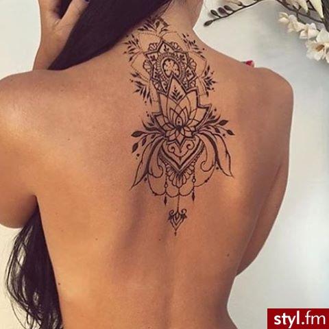 Galeria Tatuażu 2016 Różnorodne Motywy Dla Charyzmatycznych
