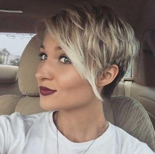 Pixie Cut Niesamowicie Seksowne Fryzury Dla Kobiet Z