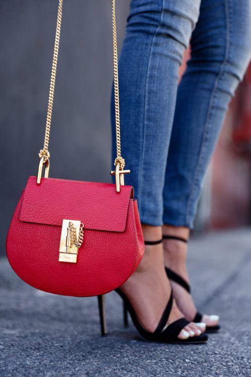 a49924034d284 Eleganckie torebki na sylwestra lub studniówkę - małe a cieszą!