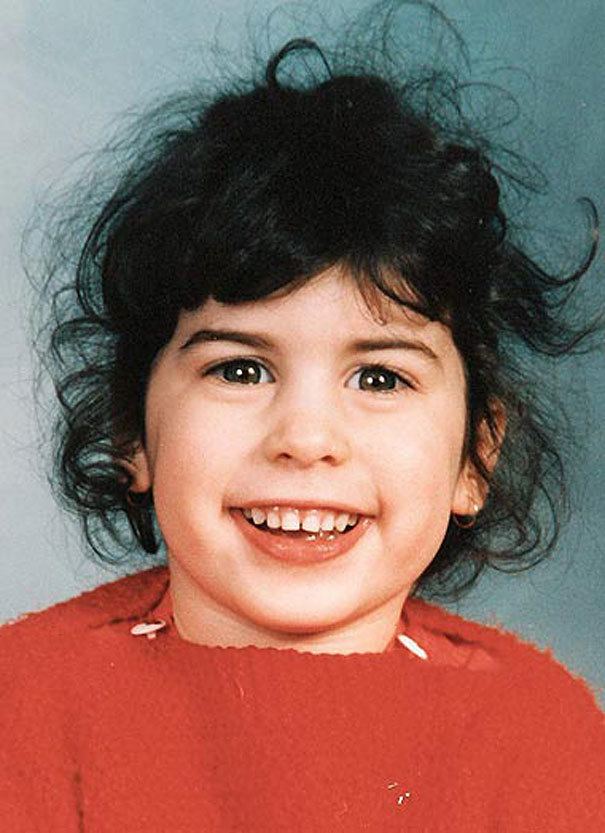 Amy Winehouse, 8 lat