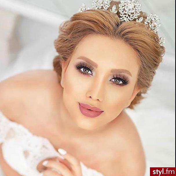 Makijaże ślubne 20172018 śliczne Jak Nigdy Wcześniej