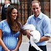 Księżna Kate urodziła! Na świat przyszło drugie dziecko książęcej pary