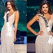 Miss Universe 2015 została Paulina Vega Dieppa z Kolumbii