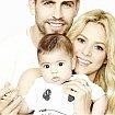 Shakira wybrała imię dla synka. Jest rosyjskie!