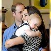 Imię dla drugiego dziecka Kate i Williama prawie wybrane. Ładne?