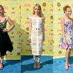 Gwiazdy na Teen Choice Awards. Zobacz, jak się ubrało młode pokolenie Hollywood!