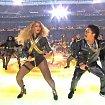 Beyonce i Bruno Mars dali czadu na finale Super Bowl! Zobaczcie świetny występ w przerwie meczu
