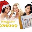 Z REDAKCJI STYL.FM: Testujemy świąteczny zestaw kosmetyków DOVE. Odpowiedz na pytanie i WYGRAJ!