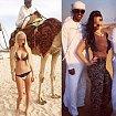 Ekskluzywny wyjazd do Dubaju za 15 tys. złotych, czyli jak modelki z Instagrama SPRZEDAJĄ SIĘ arabskim szejkom.