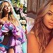 Bliźnięta Beyonce mają już 5 miesięcy! Jak wyglądają Rumi i Sir? Gwiazda również się zmieniła...