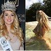 Miss Warszawy wybrana! Zobaczcie, jak wygląda Paloma Żochowska