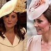 Ślub Meghan vs. ślub Pippy. Na której uroczystości księżna Kate wyglądała lepiej?