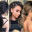 Najpiękniejsze fryzury na wesele. Sprawdźcie, jakie uczesania wybierają druhny i świadkowe