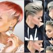 Krótkie fryzury podbijają jesienne trendy 2018. A TO CIĘCIE znów jest hitem!