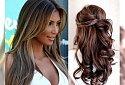 Wiosenny trend: rozjaśniamy włosy karmelowymi refleksami
