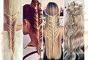 Stylowe i subtelne rozwiązania dla mega długich włosów! Te propozycje Was zauroczą!