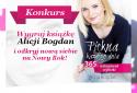 """KONKURS! Wygraj książkę """"Piękna każdego dnia. 365 wskazówek stylistki"""" Alicji Bogdan!"""