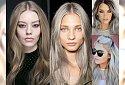 Stylowa koloryzacja włosów 2016 - popielate blondy w 20 hipnotyzujących odcieniach