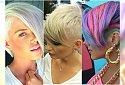Krótkie fryzury z grzywką w najpiękniejszym wydaniu
