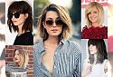 Przegląd trendów wśród fryzur dla PÓŁDŁUGICH włosów! AŻ 26 stylowych inspiracji, które skradną Twoje serce!