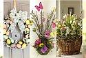 Ozdoby wielkanocne: stroiki, gniazdka, koszyczki, drzewka z pisankami. MNÓSTWO INSPIRACJI!