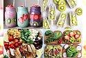 Instagram challenge - Pokaż, że jesz zdrowo i wygraj 100 zł na zakupy w sklepie Organic Farma Zdrowia!