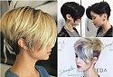 Modne krótkie fryzury na jesień. Przeglądamy najgorętsze trendy sezonu!