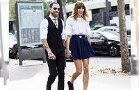 Zobacz najbardziej stylowe pary w świecie mody