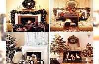 Najlepsze świąteczne dekoracje na Boże Narodzenie 2014