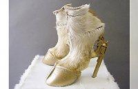 Najdziwniejsze obuwie na świecie