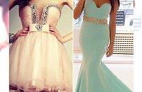 Suknie jak z bajki - wyjątkowe propozycje