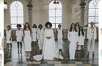 Zobacz oryginalny ślub Solange Knowles