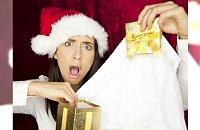 TOP 5 najgorszych świątecznych prezentów