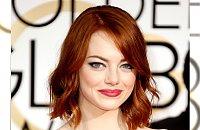Najlepsze makijaże z Golden Globe 2015 - Zobacz i zainspiruj się na karnawałową imprezę