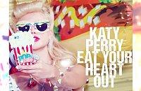 EAT UR HEART OUT  –najnowsza odsłona kolekcji Katy Perry PRISM od marki Claire's