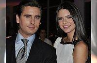 SKANDAL w rodzinie Kardashianów! Kendall Jenner ma romans ze Scottem Disickiem!