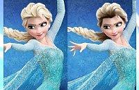 Włosy księżniczek Disneya w realu!