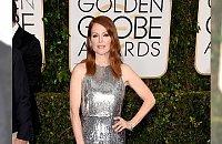 Golden Globes 2015. Wybieramy najlepiej i najgorzej ubrane gwiazdy