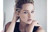 Jennifer Lawrence w nowej kampanii Dior!