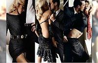 Anja Rubik w pełnej seksu sesji dla francuskiego Vogue'a