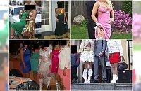 Koszmarna moda weselna, czyli jak się nie ubierać na wesele