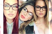 Okulary są sexy!