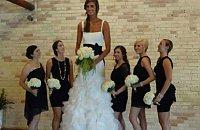 30 śmiesznych zdjęć ze ślubów, które stały się hitami sieci