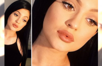 #KylieJennerChallenge - Zobacz, o co chodzi w viralowym wyzwaniu!