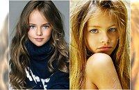 Najpiękniejsze dziewczynki świata. Urodą podbiły świat mody i Internet!